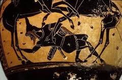 Paarden van Diomedes